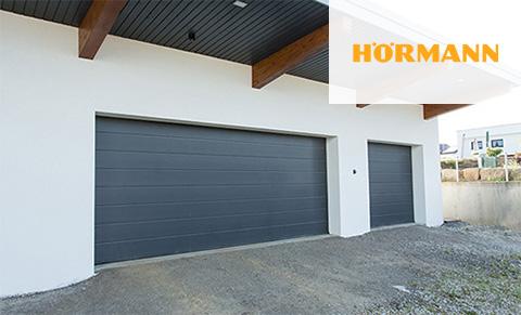 tore t ren von h rmann steiner dach. Black Bedroom Furniture Sets. Home Design Ideas
